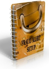 fraud alert setup